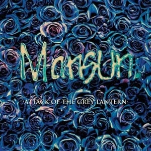 'Attack Of The Grey Lantern (21st Anniversary Remastered Edition)' by Mansun