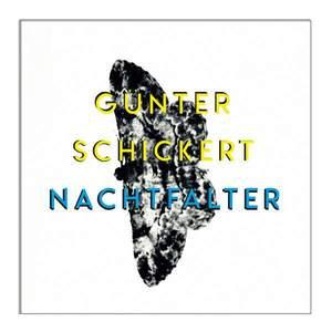 'Nachtfalter' by Günter Schickert