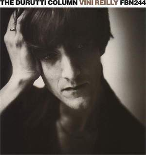 'Vini Reilly + WOMAD Live' by The Durutti Column