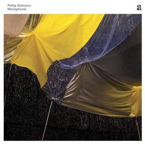 'Monophonie' by Phillip Sollmann