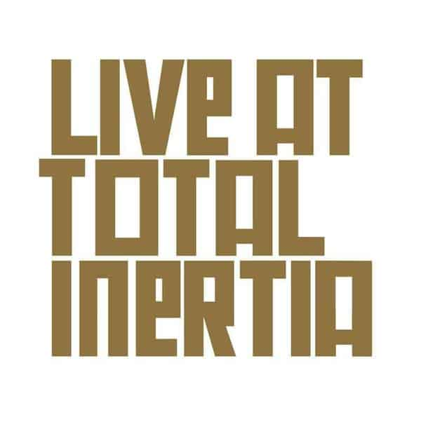 'Live At Total Inertia' by Vibracathedral Orchestra