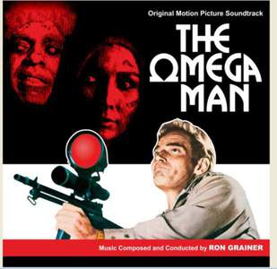'Omega Man' by Ron Grainer