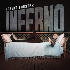 'Inferno' by Robert Forster