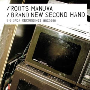 'Brand New Second Hand' by Roots Manuva