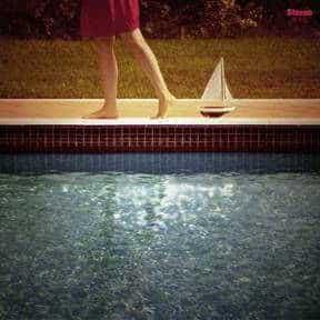 Summer Lines by Au Revoir Simone