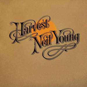 'Harvest' by Neil Young