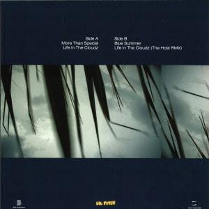 'Blue Summer EP' by DJ Earl