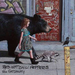 'The Getaway' by Red Hot Chili Peppers