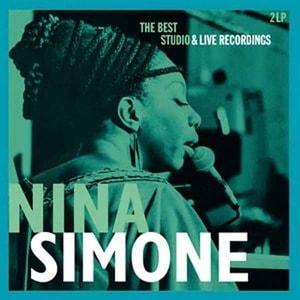 'The Best Studio & Live Recordings' by Nina Simone