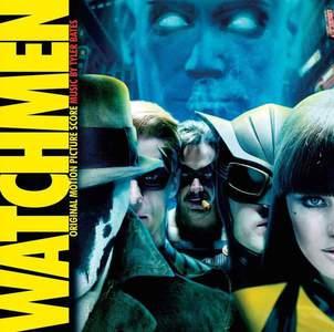 'Watchmen (Original Motion Picture Score)' by Tyler Bates