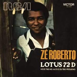 'Lotus 72 D' by Ze Roberto