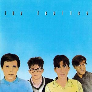 'Crazy Rhythms' by The Feelies