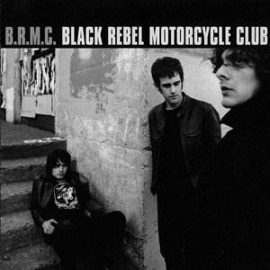 'B.R.M.C.' by Black Rebel Motorcycle Club