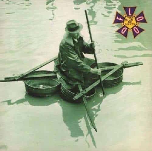 'Flood' by They Might Be Giants