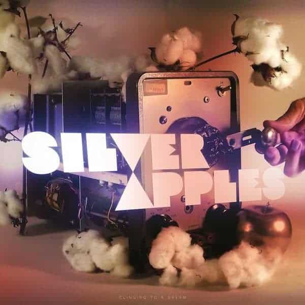'Clinging To A Dream' by Silver Apples
