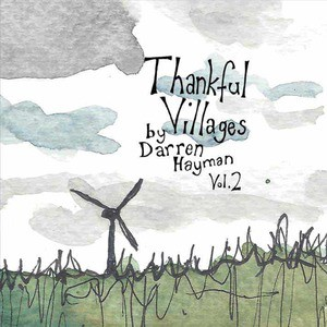 'Thankful Villages Vol. 2' by Darren Hayman