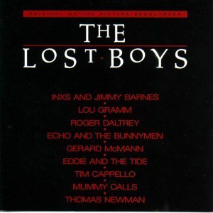 'The Lost Boys (Original Motion Picture Soundtrack)' by Various