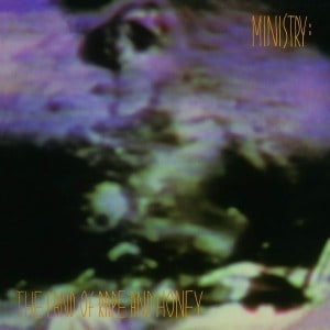 'The Land of Rape and Honey' by Ministry
