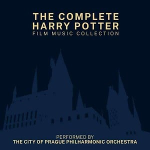 'The Complete Harry Potter Film Music Collection' by The City of Prague Philharmonic Orchestra