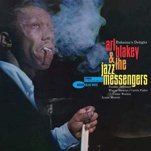 'Buhaina's Delight' by Art Blakey & The Jazz Messengers