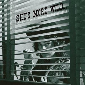 'She's More Wild...' by David Behrman, Paul DeMarinis, Fern Friedman, Terri Hanlon and Anne Klingensmith