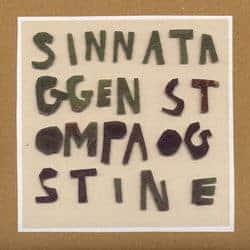 Stompa Og Stine by Sinnataggen