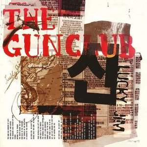 'Lucky Jim' by The Gun Club