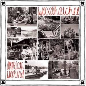 'American Weekend' by Waxahatchee