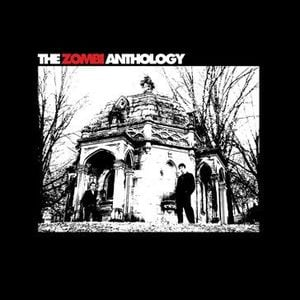 'The Zombi Anthology' by Zombi