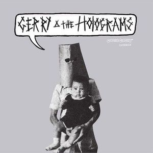 'Gerry & The Holograms' by Gerry & The Holograms