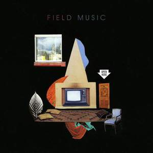 'Open Here' by Field Music