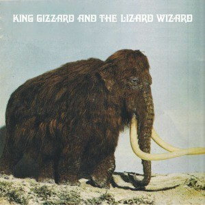 'Polygondwanaland (Fuzz Club Version)' by King Gizzard & The Lizard Wizard