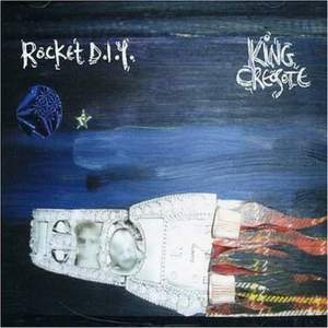 'Rocket D.I.Y.' by King Creosote