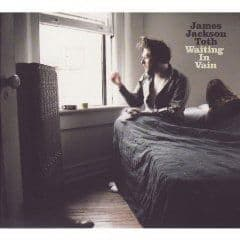 Waiting In Vain by James Jackson Toth