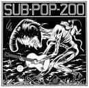 Sub Pop 200 by Nirvana, Soundgarden, Beat Happening, V/A