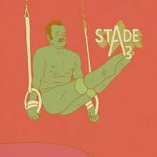 Stade 3 by Mr Oizo