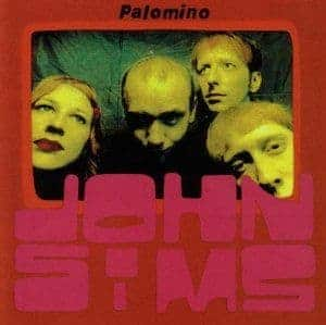 'Palomino' by John Sims