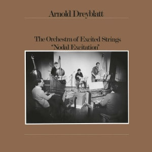 Nodal Excitation by Arnold Dreyblatt