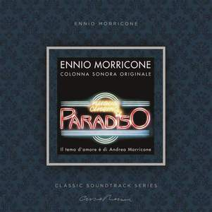 'Nuovo Cinema Paradiso' by Ennio Morricone