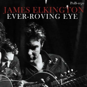 'Ever-Roving Eye' by James Elkington