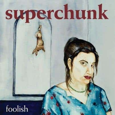 'Foolish' by Superchunk