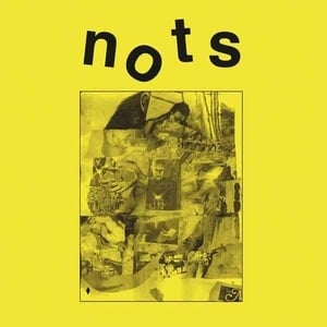 'We Are Nots' by Nots
