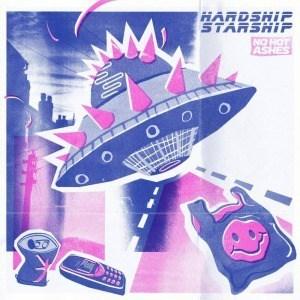'Hardship Starship' by No Hot Ashes