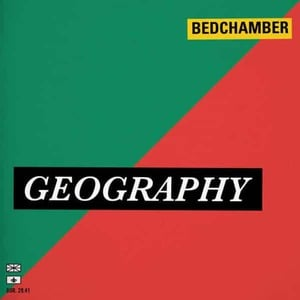 'Geography' by Bedchamber