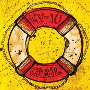 'KY-10' by King Creosote