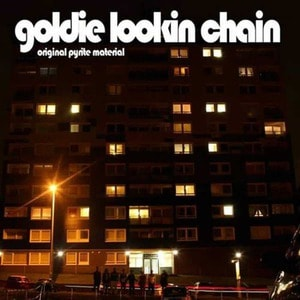 'Original Pyrite Material' by Goldie Lookin Chain