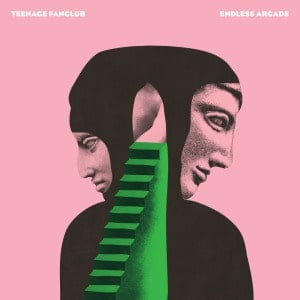 'Endless Arcade' by Teenage Fanclub