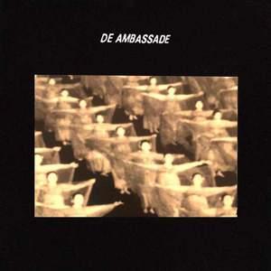 'Duistre Kamers' by De Ambassade
