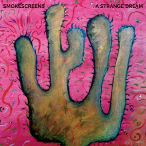 'A Strange Dream' by Smokescreens