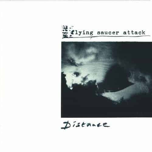 'Distance' by Flying Saucer Attack